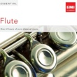 Various Artists Essential Flute