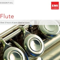 Emmanuel Pahud/Paul Meyer Chôros No. 2 for Flute and Clarinet, W. 197