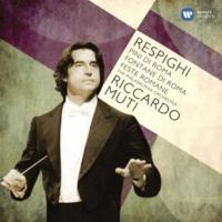 Riccardo Muti Fontane di Roma: II. La fontana del Tritone mattino