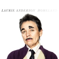 Laurie Anderson Falling