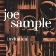 Joe Sample Invitation