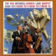 The Red Mitchell - Harold Land Quintet Hear Ye!