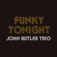 John Butler Trio Funky Tonight