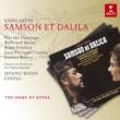 Myung Whun Chung - Placido Domingo - Waltraud Meier - Orchestre De L'Opéra Bastille Samson et Dalila - Acte II : En ces lieux, malgré moi, m'ont ramené mes pas... (Samson, Dalila)