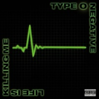Type O Negative Less Than Zero