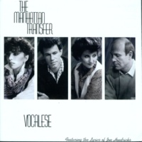 Manhattan Transfer Another Night In Tunisia