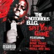 The Notorious B.I.G. Spit Your Game [Remix] (feat. Twista, Bone Thugs N Harmony & 8ball & MJG)