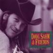 Doug Sahm & Friends The Best Of Doug Sahm's Atlantic Sessions