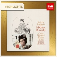 Coro del Teatro dell'Opera, Roma/Sir John Barbirolli/Orchestra del Teatro dell'Opera, Roma Madama Butterfly (2002 Remastered Version), Act 2, First Part: Coro a bocca chiusa/Humming Chorus