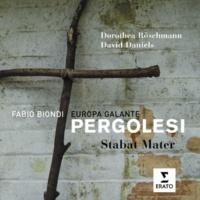 Dorothea Röschmann/David Daniels/Europa Galante/Fabio Biondi Salve Regina in F minor: IV. Et Jesum