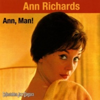 Ann Richards Bewitched