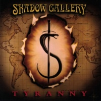 Shadow Gallery Roads Of Thunder