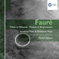 """Michel Plasson Caligula, Op. 52: """"Nous sommes les heures guerrières"""" (Chorus)"""