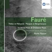 "Michel Plasson Caligula, Op. 52: ""De roses merveilles"" (Chorus)"