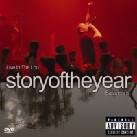 Story Of The Year Page Avenue (Live)