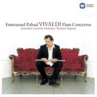 Emmanuel Pahud Flute Concerto in G Minor, Op.10 No. 2, RV 439 'La notte': II. Fantasmi. Presto