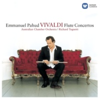 Emmanuel Pahud Flute Concerto No. 2 in G Minor, RV 439, Op. 10 'La notte': VI. Allegro