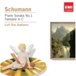 Leif Ove Andsnes Schumann: Piano Sonata no.1 & Fantasie in C
