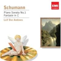 Leif Ove Andsnes Piano Sonata No. 1, Op.11: II. Aria
