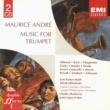 Maurice André Trumpet Concertos etc.