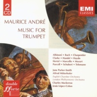 Maurice André Te Deum, H.146: I. Prelude