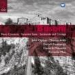 John Ogdon Busoni: Piano Concerto; Turandot Suite Etc
