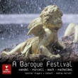 Andrew Parrott A Suite of Theatre Music: I. Trumpet Overture (The Indian Queen Z.630 No. 16)