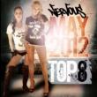 Various Artists Nervous May 2012 Top 8