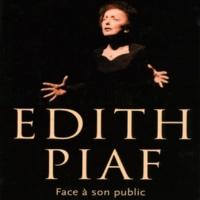 Edith Piaf L'accordéoniste (Live À L'Olympia 1955)