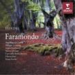Max Emanuel Cencic/Philippe Jaroussky/Sophie Karthäuser/Marina De Liso/Coro Della Radio Svizzera/I Barocchisti/Diego Fasolis Handel: Faramondo