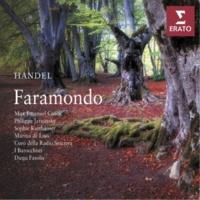 Fulvio Bettini/I Barocchisti/Diego Fasolis Faramondo, HMV 39, Act 1: Scene XIV: Aria. Vado a recar la morte (Teobaldo)