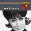 Laila Kinnunen Nostalgia