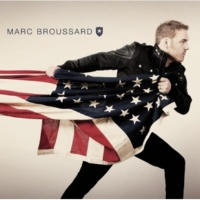 Marc Broussard Eye On The Prize