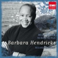 """Barbara Hendricks Mörike-Lieder, Volume 2: No. 15, Auf einer Wanderung """"In ein freundliches Städtchen"""" (Leicht bewegt)"""