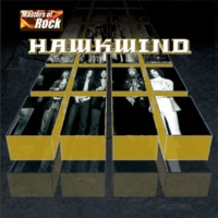 Hawkwind Hurry On Sundown (1996 Remastered Version)