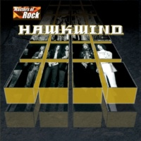 Hawkwind Orgone Accumulator (Live At Liverpool And London; 1996 Remastered Version)