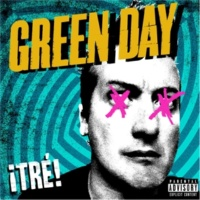 Green Day A Little Boy Named Train