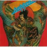 Dokken It's Not Love (Live - Japan 1988)