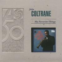 John Coltrane But Not For Me