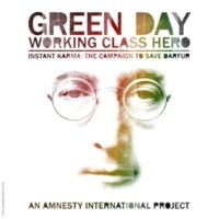 Green Day Working Class Hero