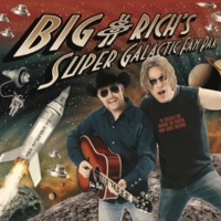 Big & Rich Save a Horse (Ride a Cowboy) [Live]