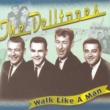 The Delltones Walk Like A Man