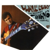 Duane Eddy Night Train