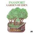 Passport Garden Of Eden
