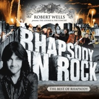 Rhapsody In Rock (Wynne Evans och Sofia Kjällgren) For Always