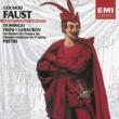 Placido Domingo/Mirella Freni/Nicolai Ghiaurov/Georges Prêtre Gounod: Faust - highlights