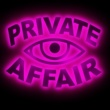 The Virgins Private Affair