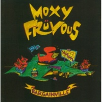Moxy Fruvous Spiderman