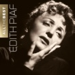 Edith Piaf Edith Piaf - All The Best