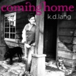 k.d. lang Coming Home EP